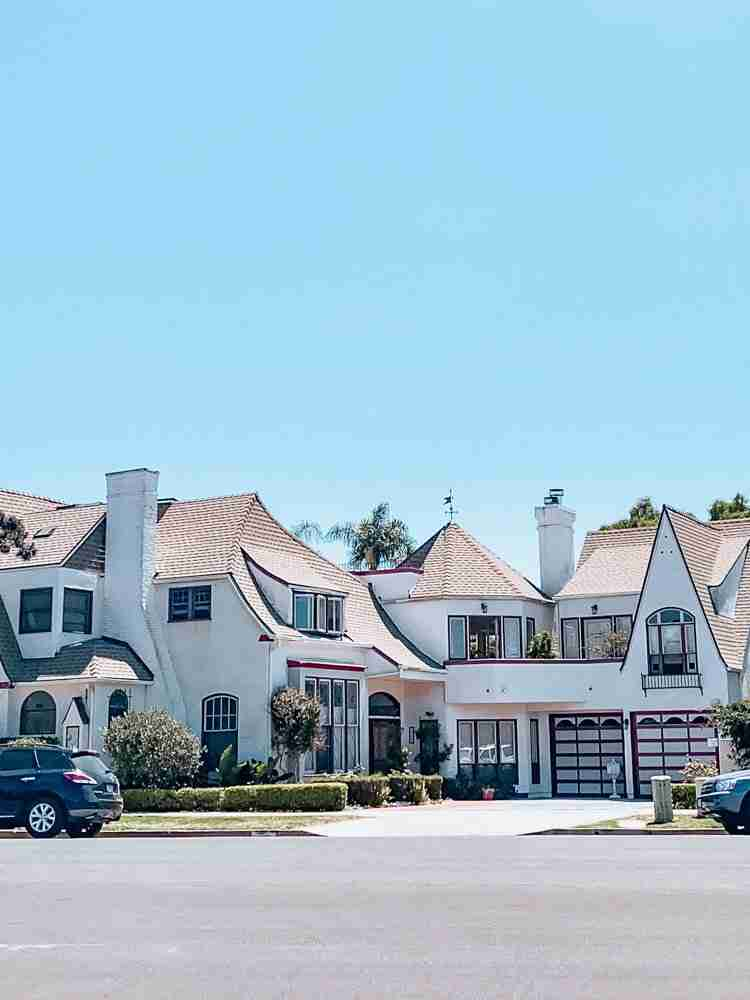 Lovely home on Coronado Island