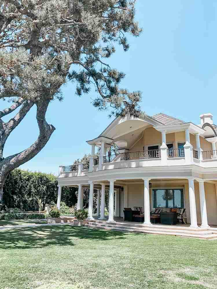 Beautiful home on Coronado Island