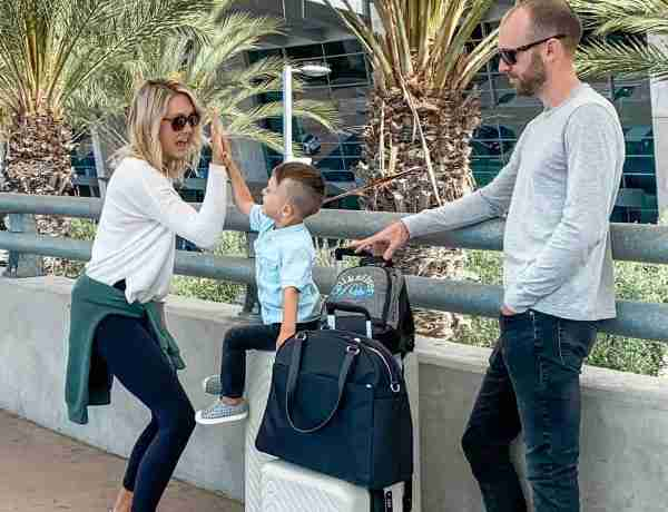 best products for travel as a family